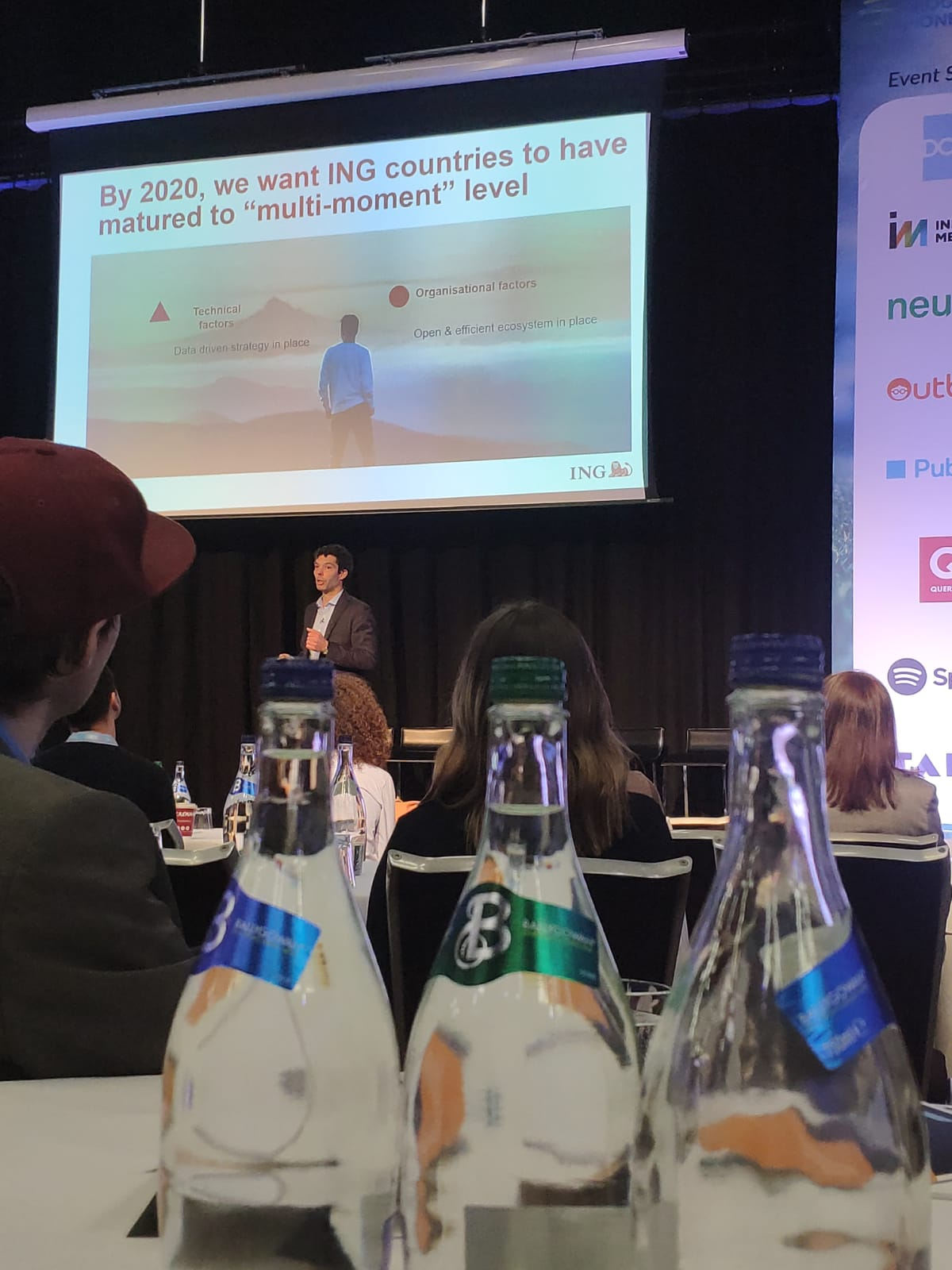 Programmatic Pioneers Summit