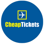 logo cheaptickets.nl
