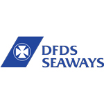 logo dfds